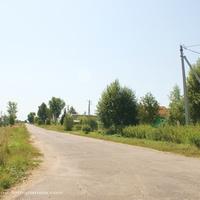 Торчино,  Центральная ул.