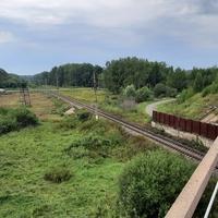 ЖД-мост