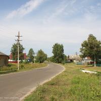 Ляховицы,  Центральная ул.