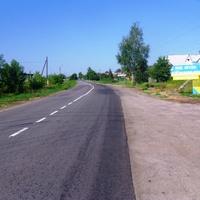 Геронимовка