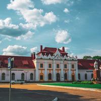 Вокзал 1862 года