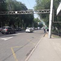 ул.Райымбека
