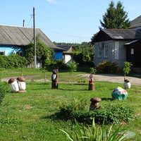 поселок Кореневка