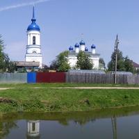 Свято-Успенский Гоемячев женский монастырь