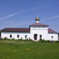 Свято-Успенский Гремячев женский монастырь