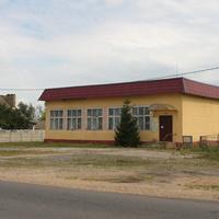 Магазин в Нежевке