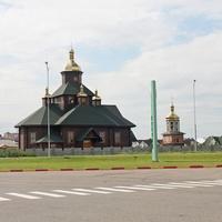 Церковь Святого Паисия Святогорца