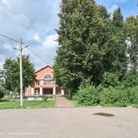 Дом культуры на ул. Советская