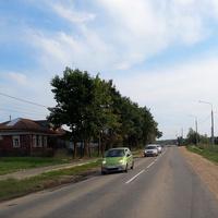 Тимашово