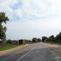 Уваровское