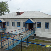 станция Дровяное
