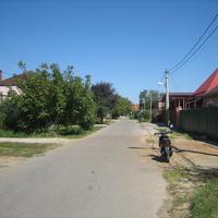 улица Шовгенова