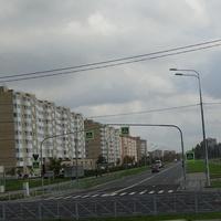 Красное Село, ул. Освобождения