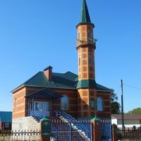"""Мечеть """"Букаш Нуры"""""""