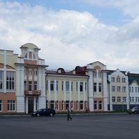 город Рогачев
