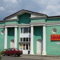 город Рогачев- магазин Сток