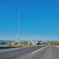 село Русский Ошняк