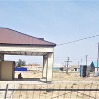 Кенбай. ж.д.станция
