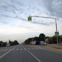Деревня Дроздово