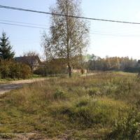 Дубровка, Лесная ул.