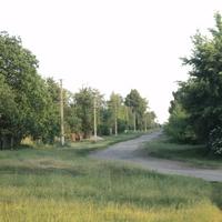 вулиця с.Олександринвка