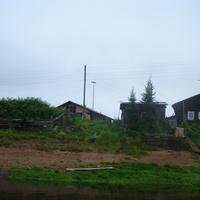 Дом моей бабушки д.Кучмозерье