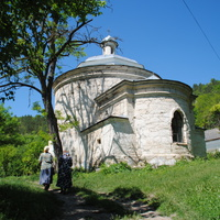 Церковь в Валя-Адынке
