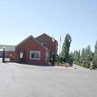 Завод растительных масел в Новохопёрске