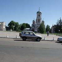 Храм в Новохопёрске
