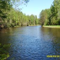 река шегультан