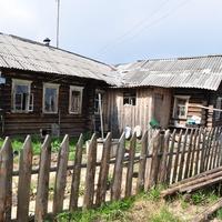lдом в Усть-Неме