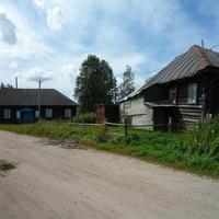 Село Поречье. 2009 г.