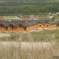 Строительство гостевых домиков