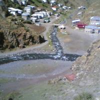 исток реки Джурмут