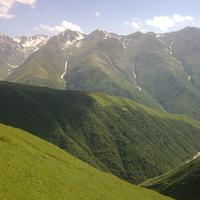 природа нашей местности с.Камилух
