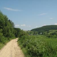 Село Прибинь
