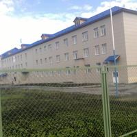 Катон-Карагай. Новая больница