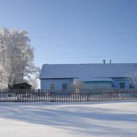 Зимние красоты (Волчья Дубрава)