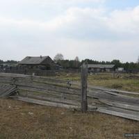 посёлок Шерляга-Тоска