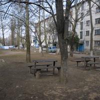 двор дом московская 122