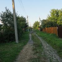 Комсомольская улица