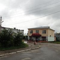 Шугарово - магазин