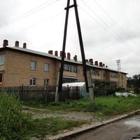 Дома в Шугарово