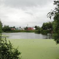 Шугарово - Болотце