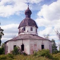 Храм в Волоке.