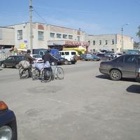Центральный рынок г.Борисоглебск