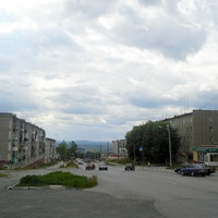 Качканар