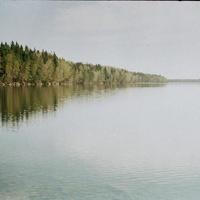 оз Белое ( весна 2011 )