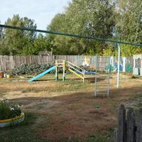 Копены.Детский сад.