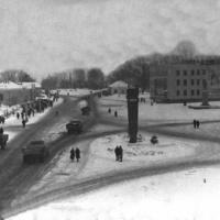 Мена в 1967 году